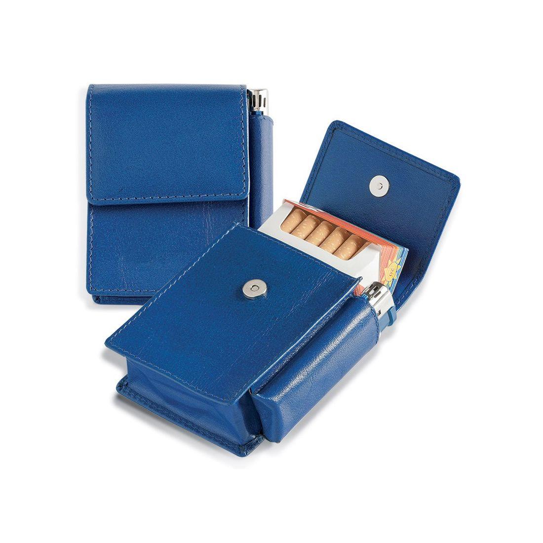 Portasigarette egoist lady provence in vera pelle colori - Porta pacchetto sigarette amazon ...