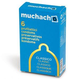 PROFILATTICI MUCHACHO CLASSICI 6 PZ