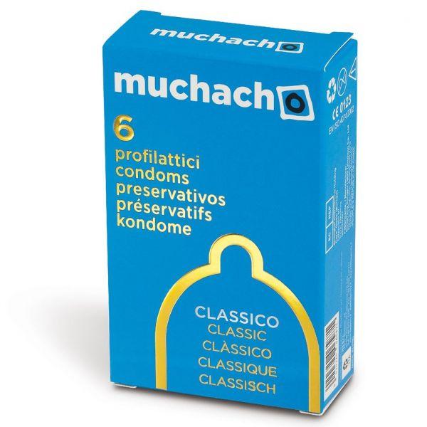 PROFILATTICI MUCHACHO CLASSIC 6 PZ