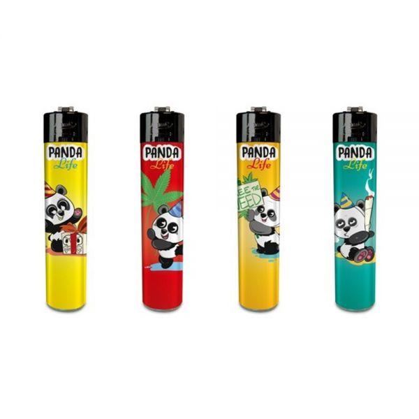 Atomic Festival Fantasia Panda Life - 4 Accendini