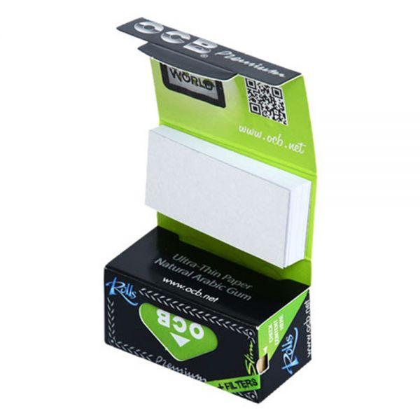 OCB Premium Sim Rolls + Filtri – 1 Roll