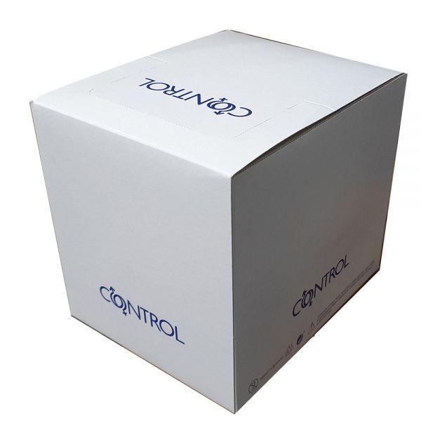 Preservativi Control Retard - Scatola da 3 Preservativi