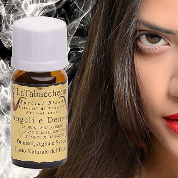 La Tabaccheria Estratto Organico Concentrato Special Blend Wild West Boccetta da 10ml