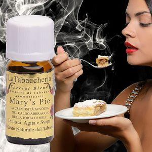 Special Blend Mary's Pie La Tabaccheria Estratto Organico Concentrato Boccetta da 10ml