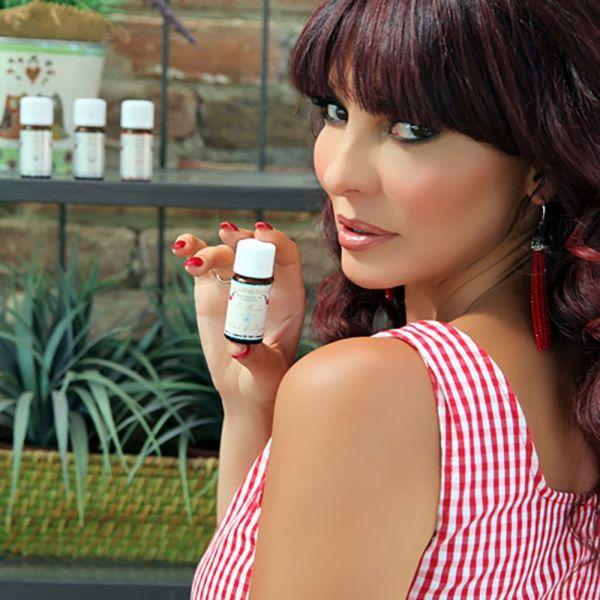 Assolo Di Virginia La Tabaccheria Estratto Organico Concentrato Macerato Boccetta da 10ml