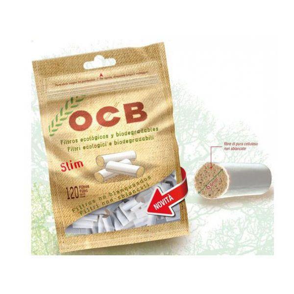Filtri di Carta NATURALE senza CLORO non sbiancata ecologici PINCH ECO 1 BOX
