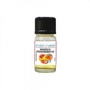 EnjoySvapo Mango & Strawberry Ice Aroma Concentrato 10ml