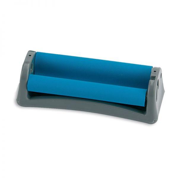 Macchinetta in plastica (ROLLATORE) RIZLA REGULAR per rollare sigarette da 70mm (CARTINE CORTE).