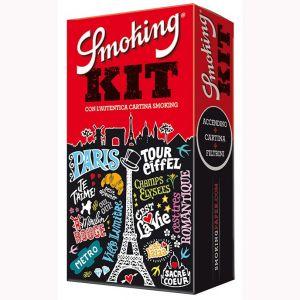 SMOKING KIT PRE-CARICATI PER DISTRIBUTORI